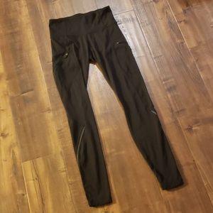 Lululemon Leggings Black Size 4